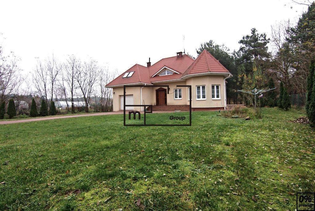 Dom na sprzedaż Wyszków  220m2 Foto 2