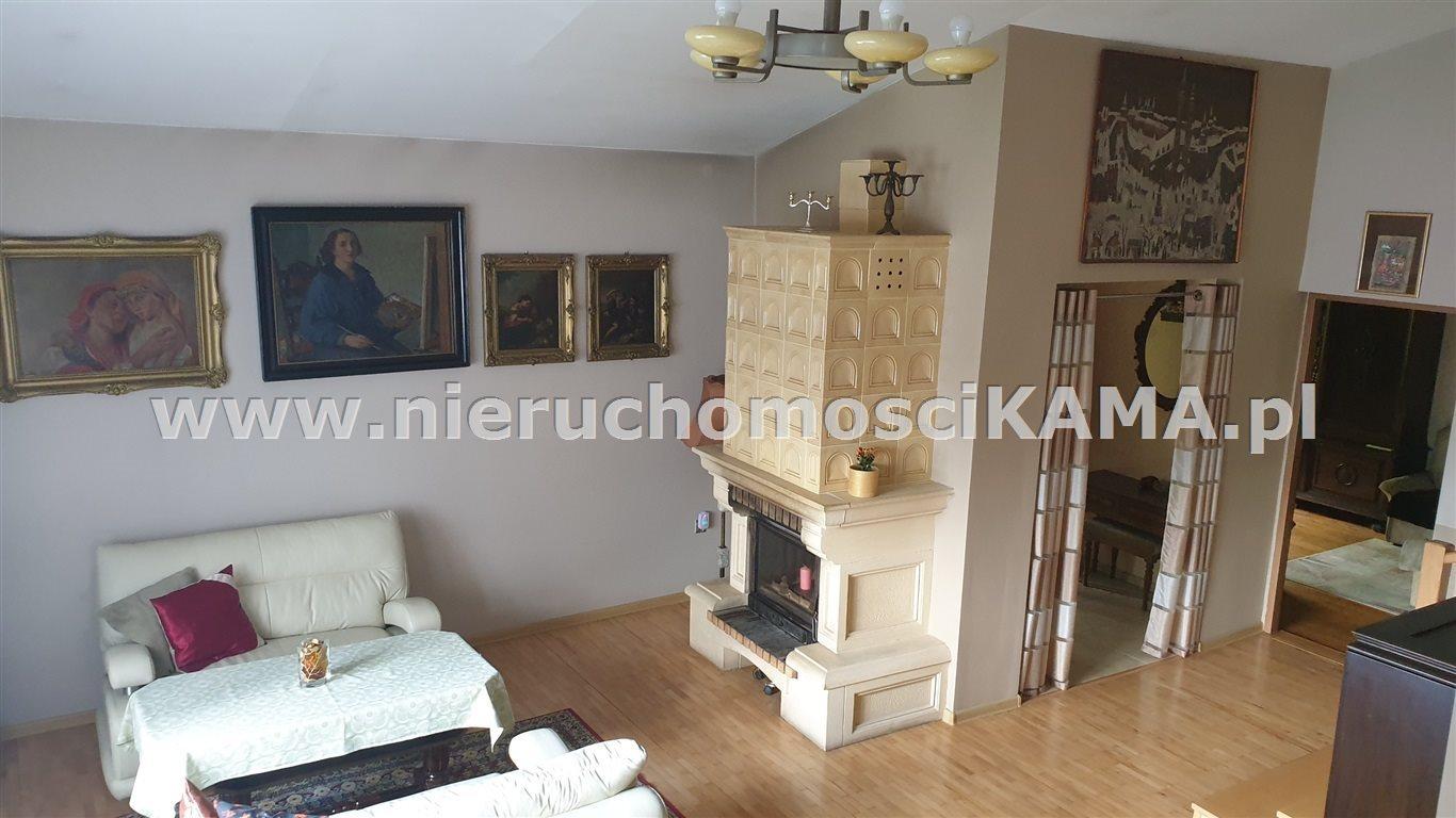 Dom na sprzedaż Bielsko-Biała, Straconka  160m2 Foto 3