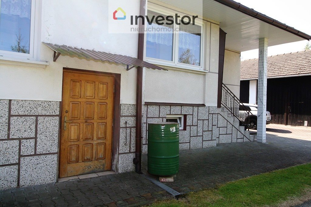 Dom na sprzedaż Łużna  90m2 Foto 7