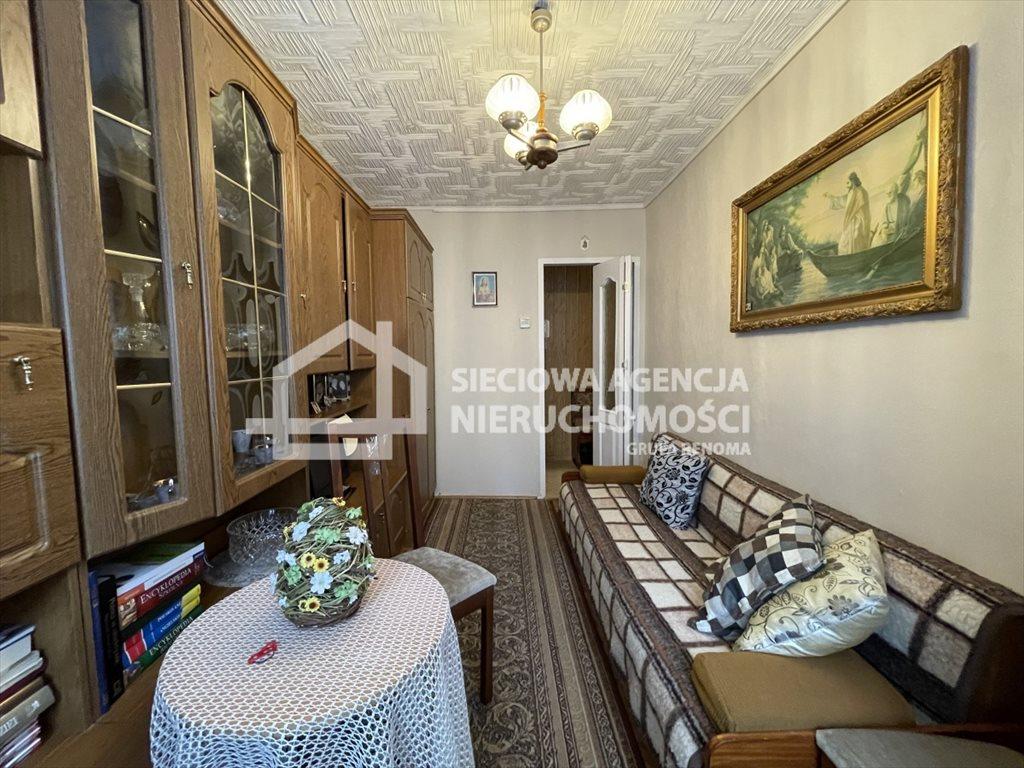 Mieszkanie trzypokojowe na sprzedaż Sopot, Przylesie, 23 Marca  46m2 Foto 2