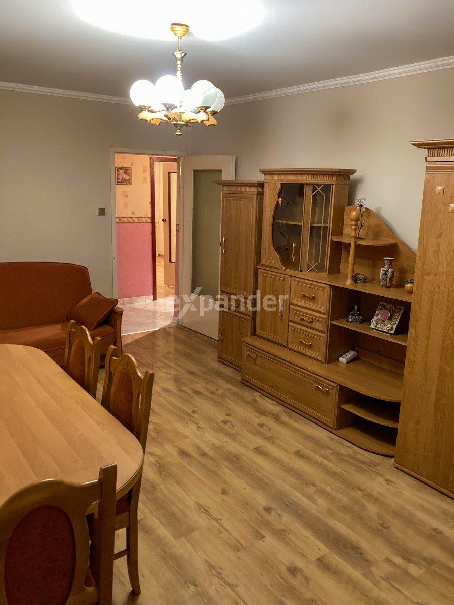 Mieszkanie dwupokojowe na sprzedaż Częstochowa, Fieldorfa-Nila  47m2 Foto 2
