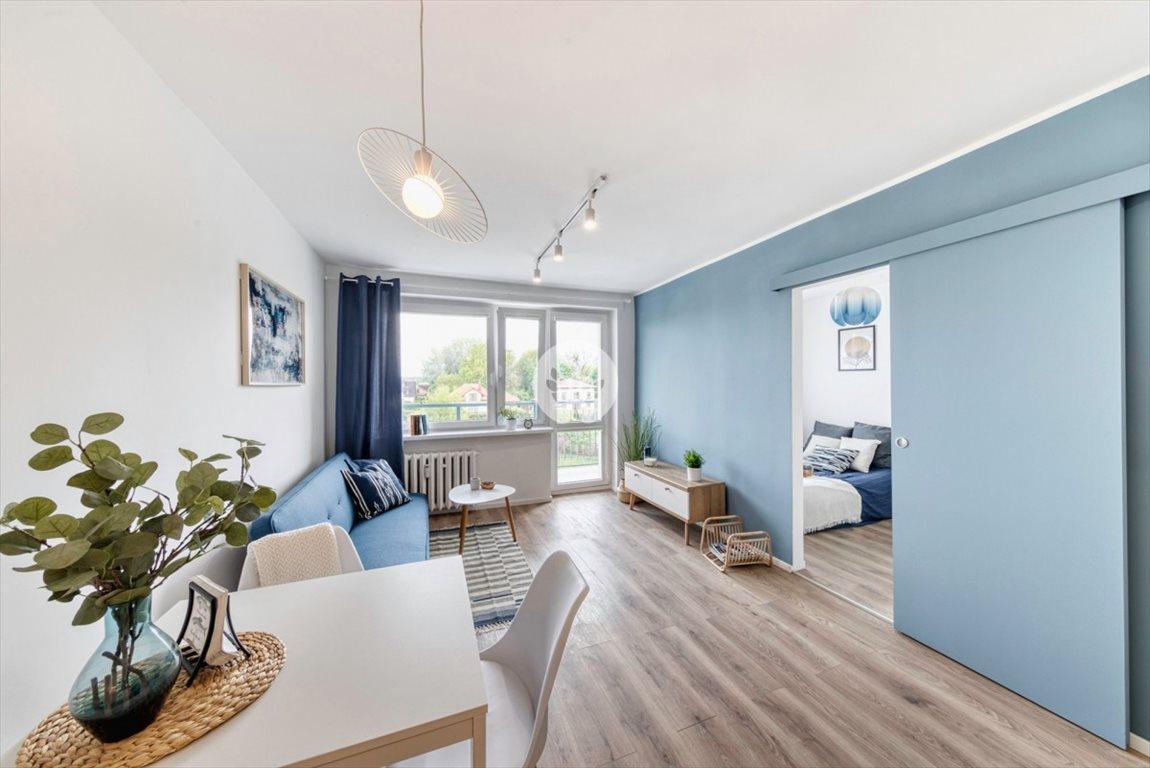 Mieszkanie dwupokojowe na sprzedaż Bydgoszcz, Glinki  34m2 Foto 6