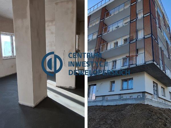Mieszkanie trzypokojowe na sprzedaż Rzeszów, Miła  59m2 Foto 4