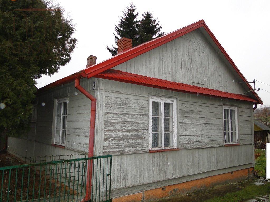 Dom na sprzedaż Wysokie  100m2 Foto 1