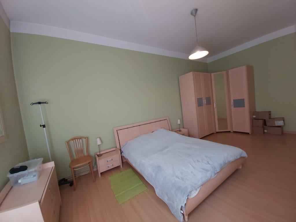 Mieszkanie dwupokojowe na sprzedaż Szczecin, Śródmieście-Centrum, al. Wyzwolenia  68m2 Foto 5