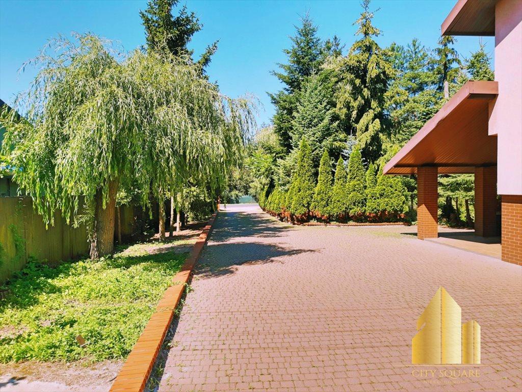 Lokal użytkowy na sprzedaż Rąbień, Aleksandrowska  860m2 Foto 4