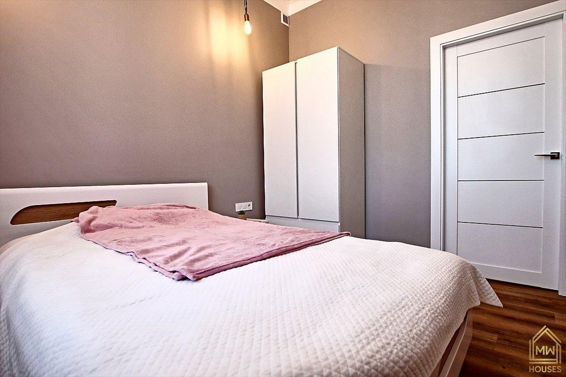 Mieszkanie dwupokojowe na wynajem Białystok, Centrum  38m2 Foto 6
