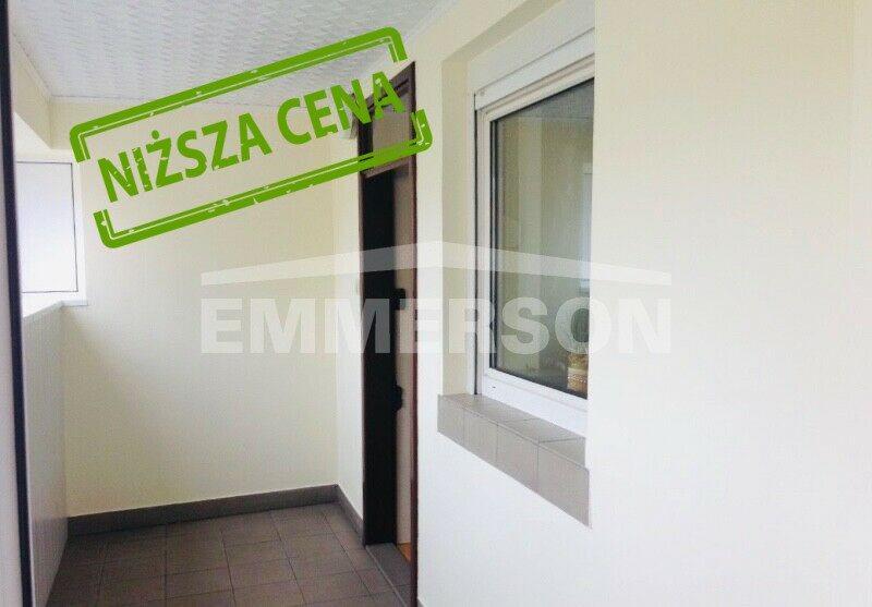 Mieszkanie czteropokojowe  na sprzedaż Wrocław, Barycka  80m2 Foto 9