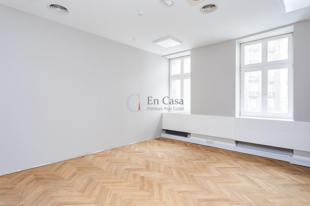 Mieszkanie na wynajem Warszawa, Śródmieście, Mokotowska  182m2 Foto 6