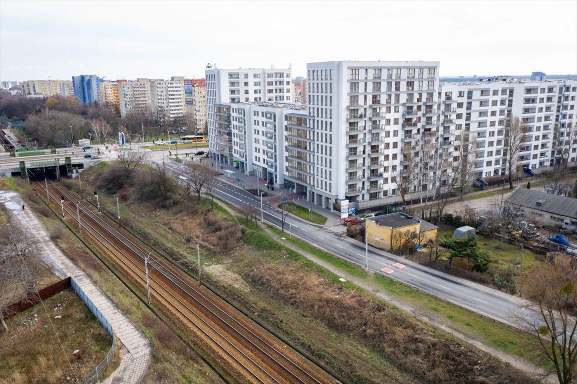 Działka komercyjna pod dzierżawę Warszawa, Włochy, Instalatorów 3b  3500m2 Foto 8