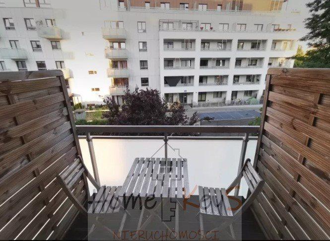 Mieszkanie dwupokojowe na wynajem Warszawa, Bielany, Jana Kasprowicza  43m2 Foto 1