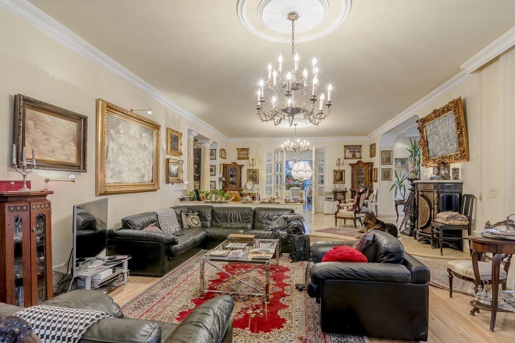 Dom na sprzedaż Warszawa, Wawer, Anin  400m2 Foto 7