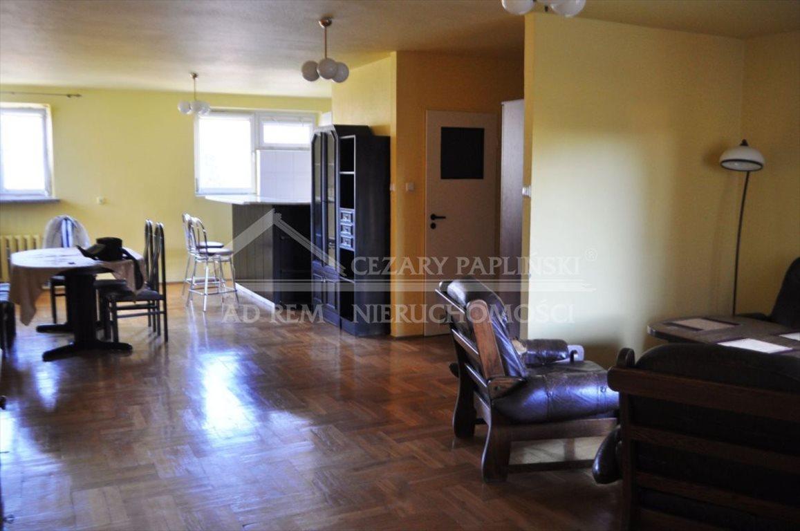 Mieszkanie czteropokojowe  na sprzedaż Lublin, Rogatka Warszawska, Rogatka Warszawska  117m2 Foto 1