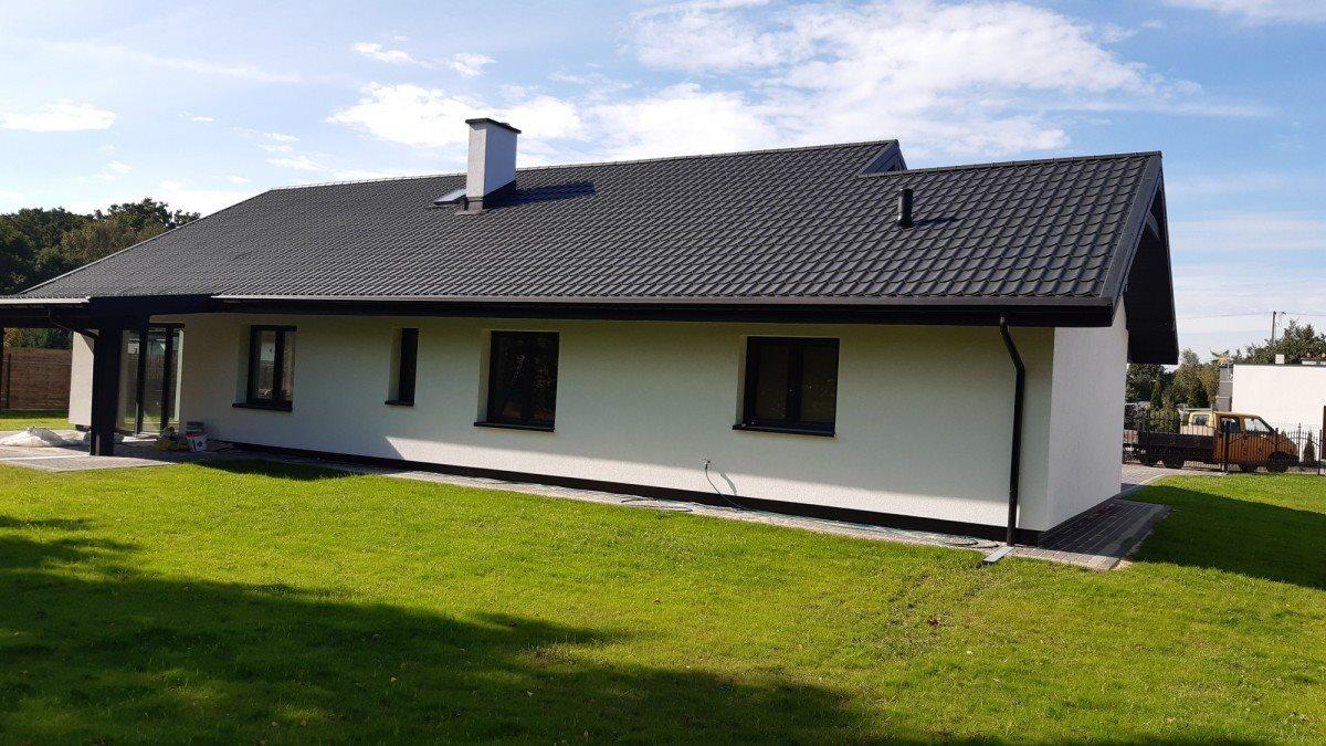 Dom na sprzedaż Grudziądz, Świerkocińska  139m2 Foto 5