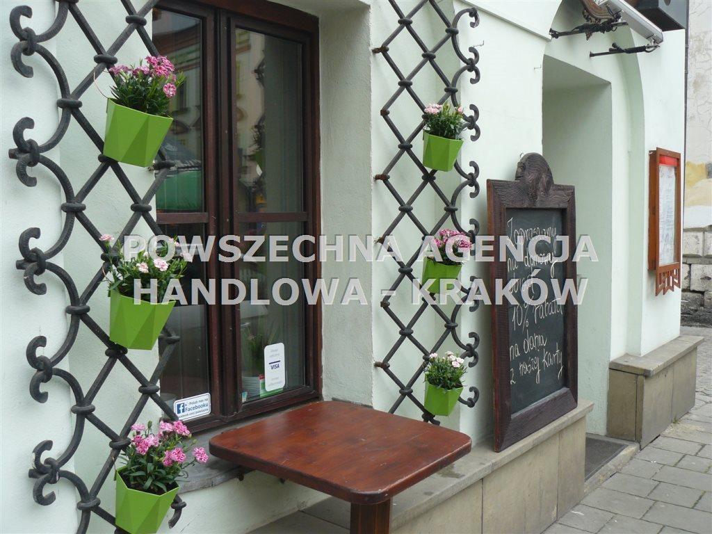 Lokal użytkowy na sprzedaż Kraków, Stare Miasto, Kazimierz  200m2 Foto 3