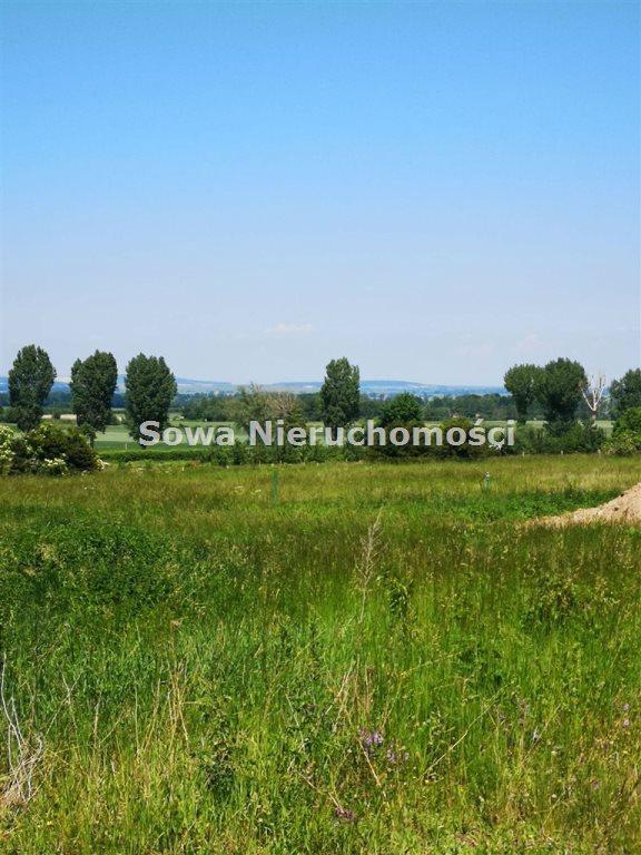 Działka budowlana na sprzedaż Świebodzice  1912m2 Foto 2