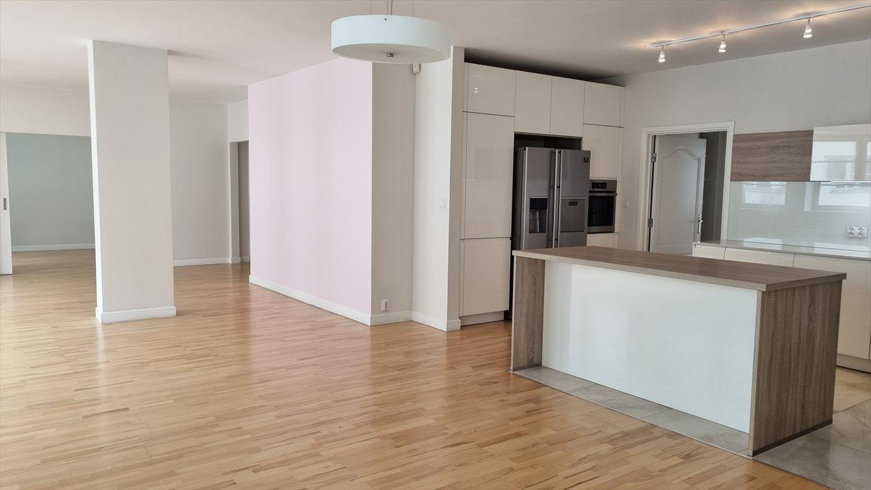 Mieszkanie na sprzedaż Warszawa, Śródmieście, Aleja Szucha, al. Jana Christiana Szucha  163m2 Foto 9