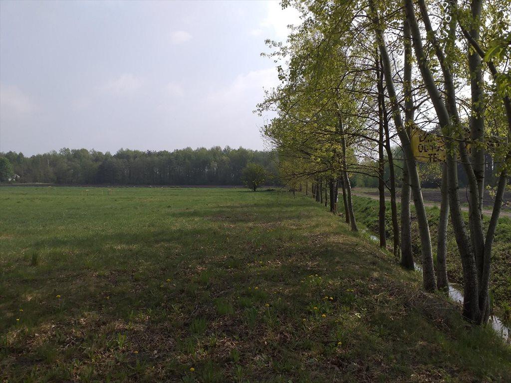 Działka budowlana na sprzedaż Sochaczew, Okopy  1000m2 Foto 1