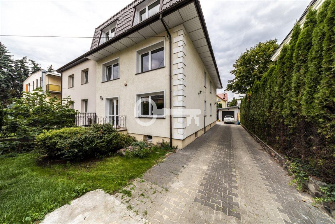 Dom na wynajem Warszawa, Wilanów, Choragwii Pancernej  340m2 Foto 1