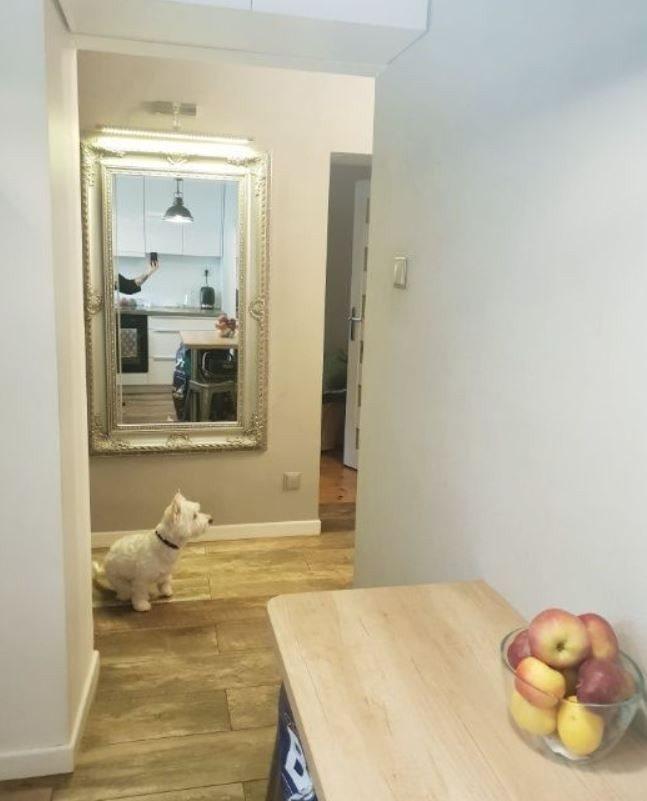 Mieszkanie trzypokojowe na sprzedaż Szczecin, Śródmieście, BŁ. KRÓLOWEJ JADWIGI  54m2 Foto 8
