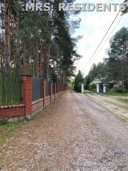 Działka budowlana na sprzedaż Milanówek, Polesie  1300m2 Foto 6