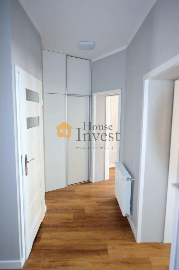 Mieszkanie dwupokojowe na wynajem Legnica, Hutników  56m2 Foto 11