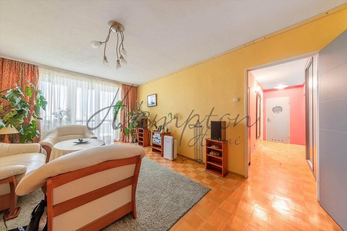 Mieszkanie dwupokojowe na sprzedaż Warszawa, Mokotów, Podbipięty  59m2 Foto 3