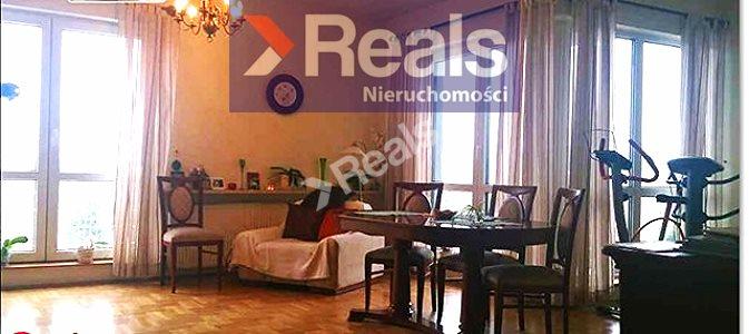 Mieszkanie czteropokojowe  na sprzedaż Warszawa, Mokotów, Sielce, Jana III Sobieskiego  135m2 Foto 1