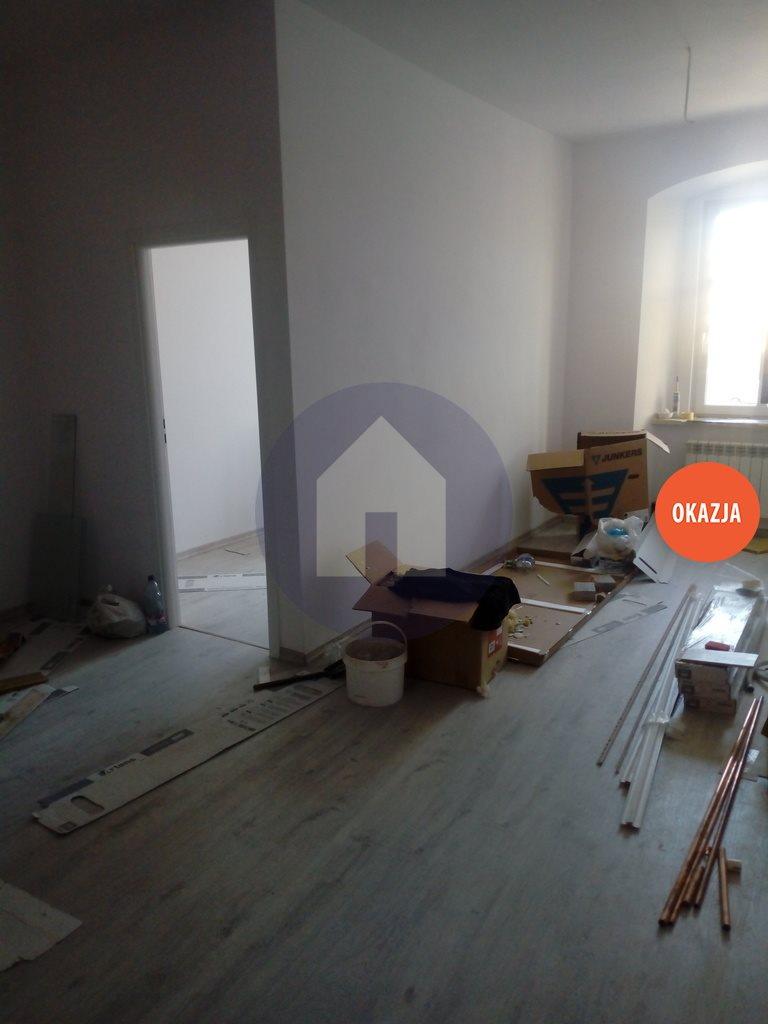 Mieszkanie dwupokojowe na sprzedaż Dzierżoniów  47m2 Foto 4