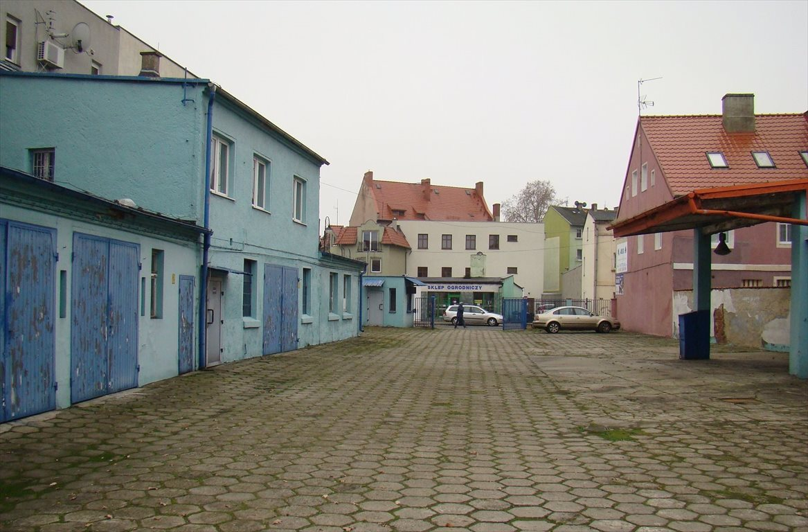 Lokal użytkowy na sprzedaż Nowa Sól, Centrum, ul. Szeroka  563m2 Foto 6