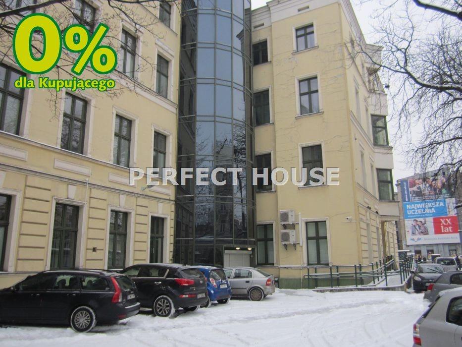 Lokal użytkowy na sprzedaż Łódź  1531m2 Foto 3