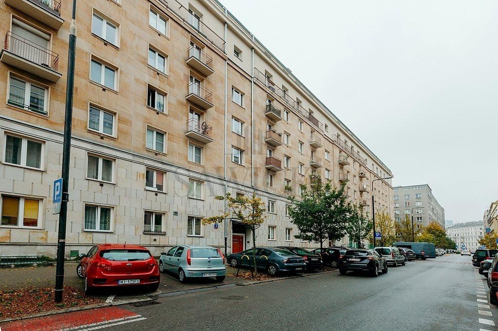 Mieszkanie dwupokojowe na wynajem Warszawa, Śródmieście, Koszykowa  32m2 Foto 11