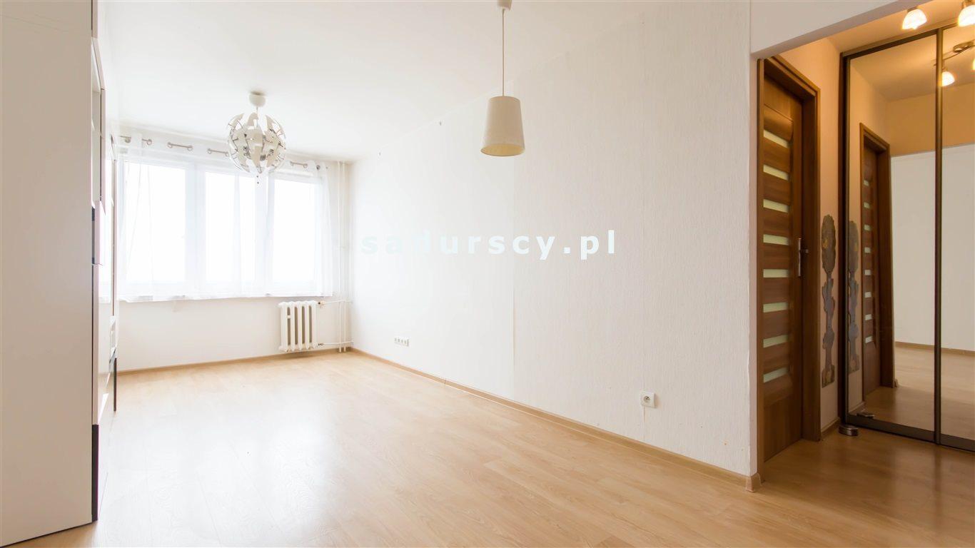 Mieszkanie dwupokojowe na sprzedaż Kraków, Bieńczyce, Bieńczyce, Strusia  36m2 Foto 4