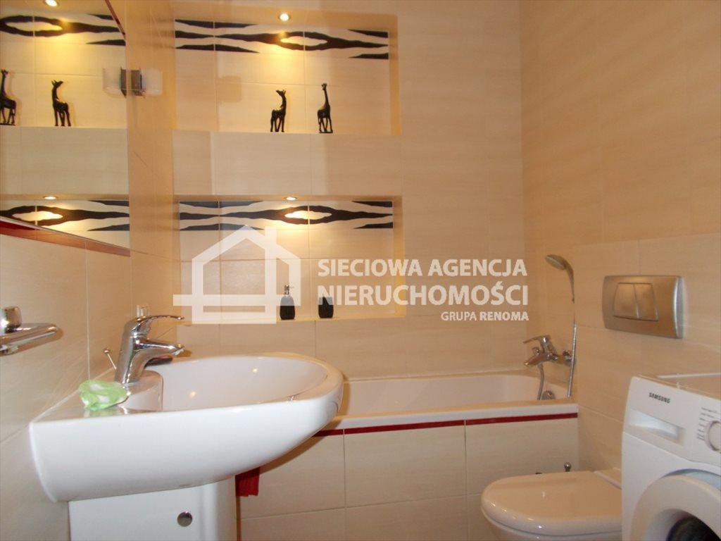 Mieszkanie trzypokojowe na wynajem Gdańsk, Chełm, Anny Jagiellonki  70m2 Foto 3