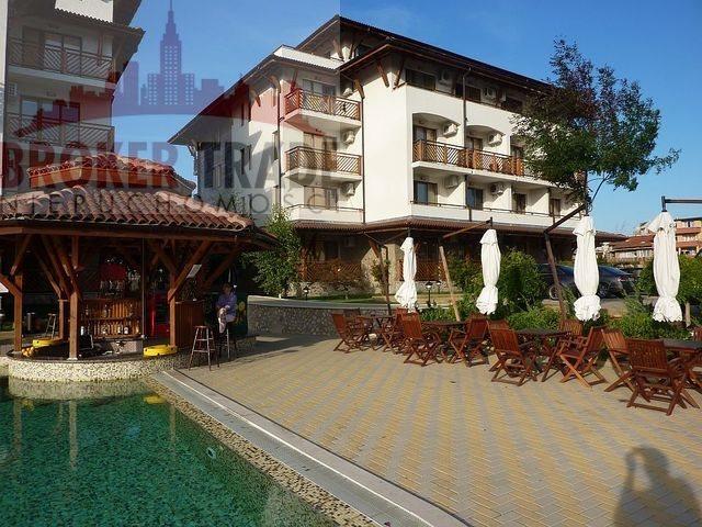 Mieszkanie dwupokojowe na sprzedaż Bułgaria, Primorsko, Primorsko, Zora  90m2 Foto 4