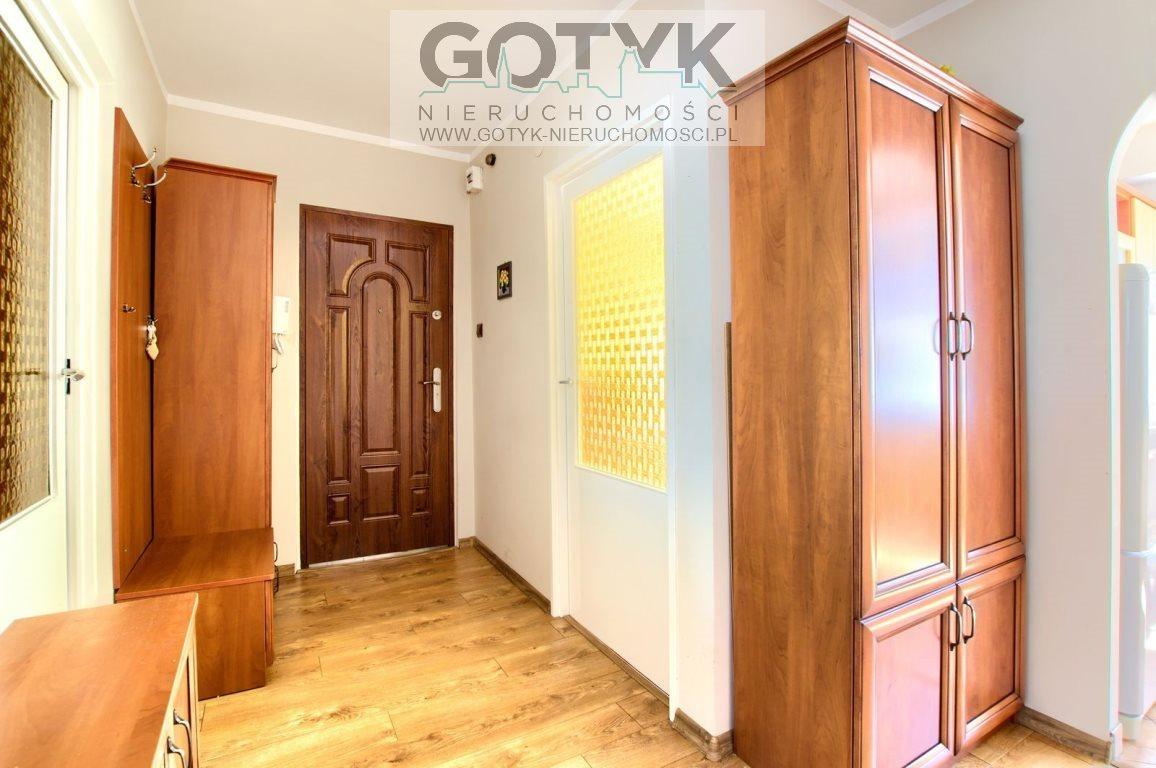Mieszkanie trzypokojowe na wynajem Toruń, Stawki, Strzałowa 3B  47m2 Foto 3