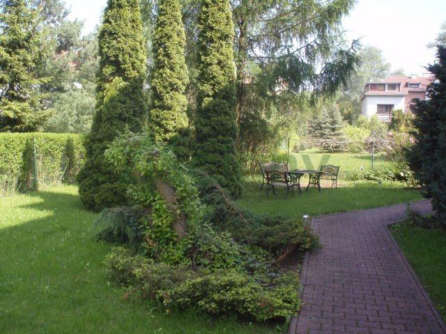 Dom na wynajem Warszawa, Wilanów, Zawady  278m2 Foto 6