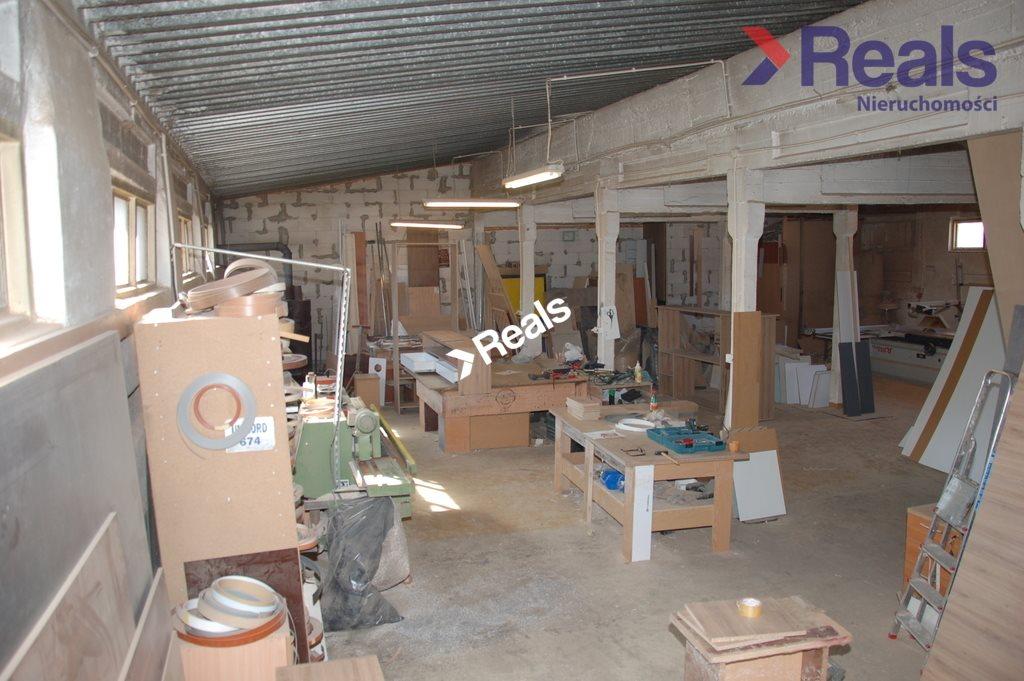 Lokal użytkowy na sprzedaż Bydgoszcz  230m2 Foto 10