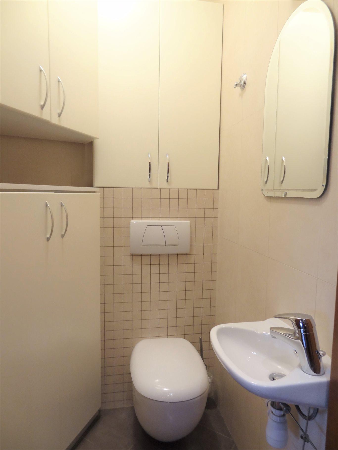 Mieszkanie trzypokojowe na wynajem Poznań, Piątkowska  62m2 Foto 3