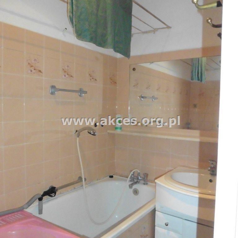 Mieszkanie trzypokojowe na wynajem Warszawa, Targówek, Targówek  60m2 Foto 10