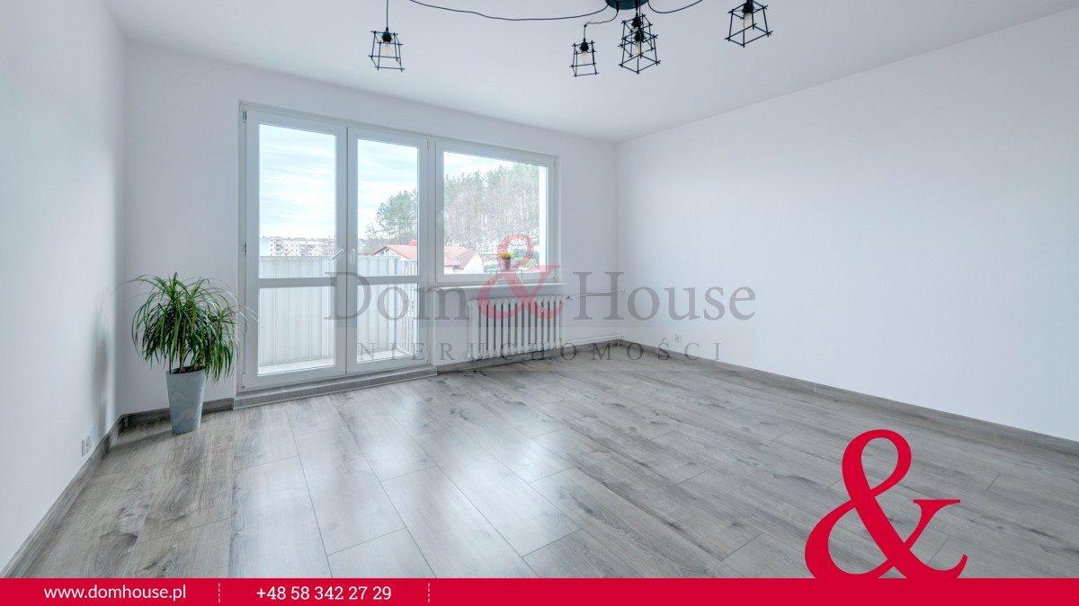 Mieszkanie trzypokojowe na sprzedaż Gdynia, Chylonia, Swarzewska  60m2 Foto 1