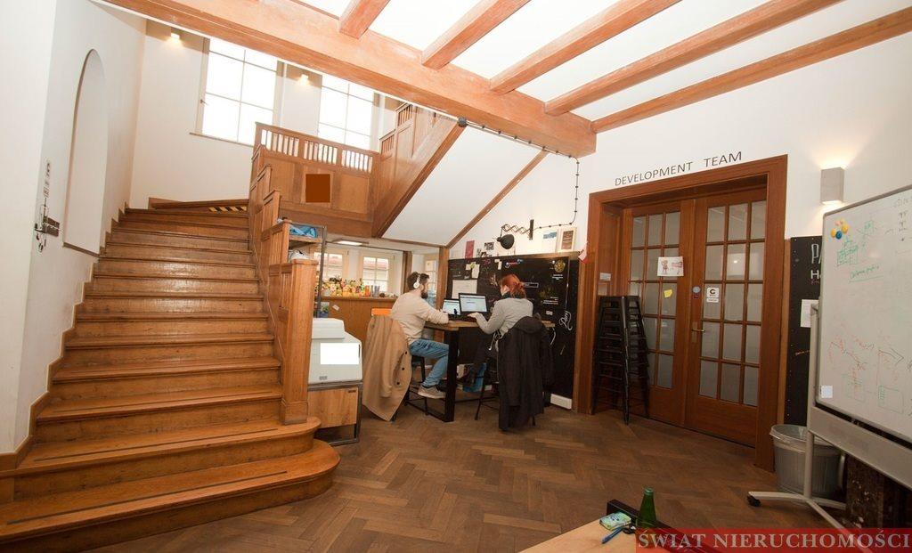 Dom na wynajem Wrocław, Borek, Borek  480m2 Foto 10
