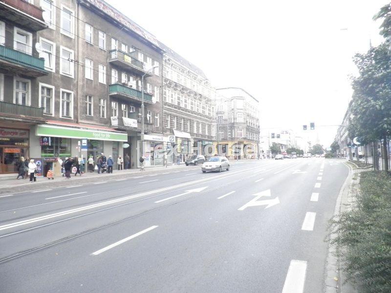 Lokal użytkowy na sprzedaż Szczecin, Centrum  93m2 Foto 2