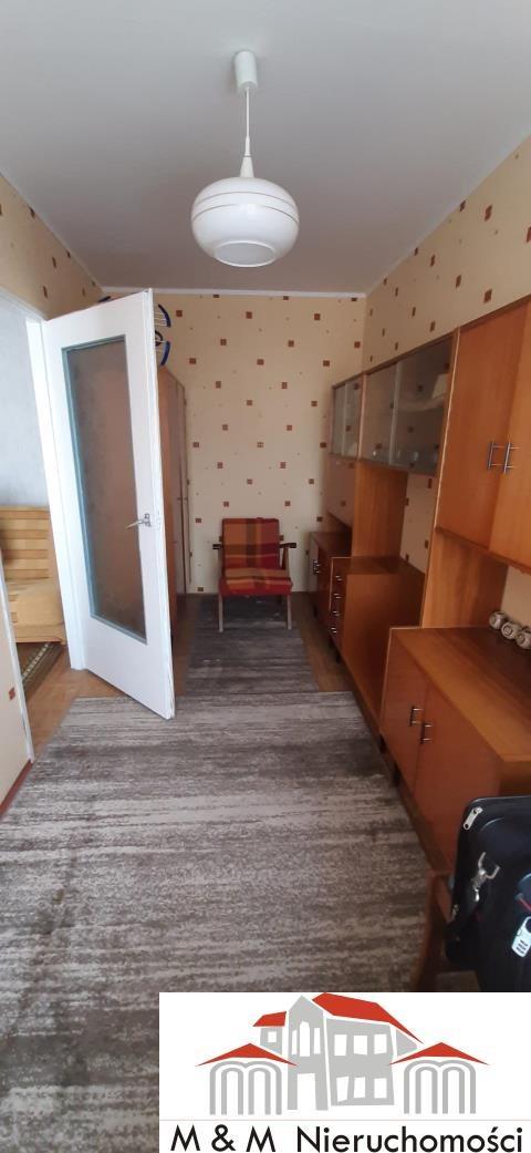 Mieszkanie trzypokojowe na sprzedaż Grudziądz, Strzemięcin  48m2 Foto 4