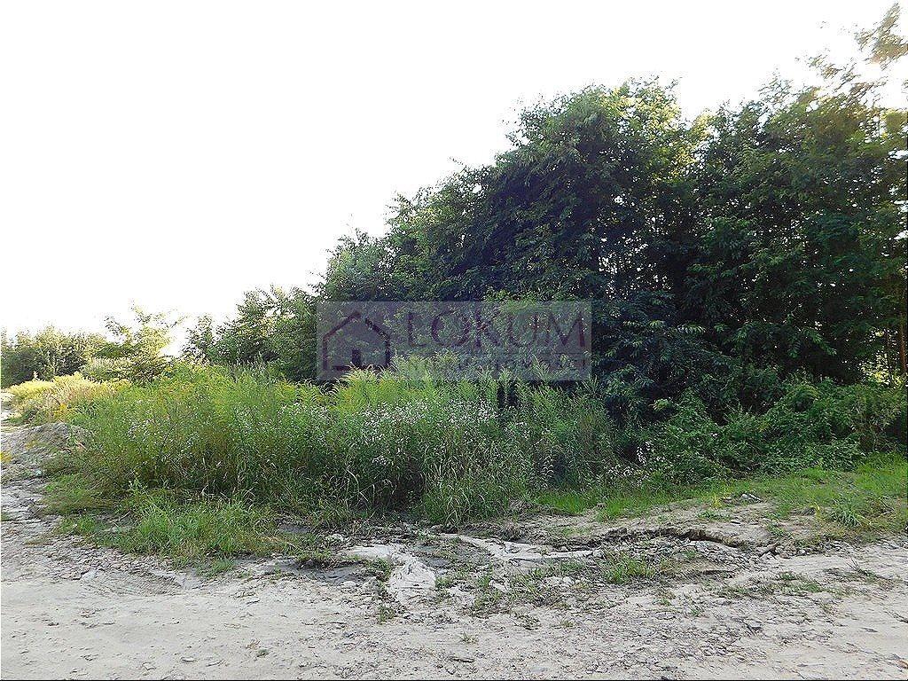 Działka budowlana na sprzedaż Radom, Idalin  700m2 Foto 4