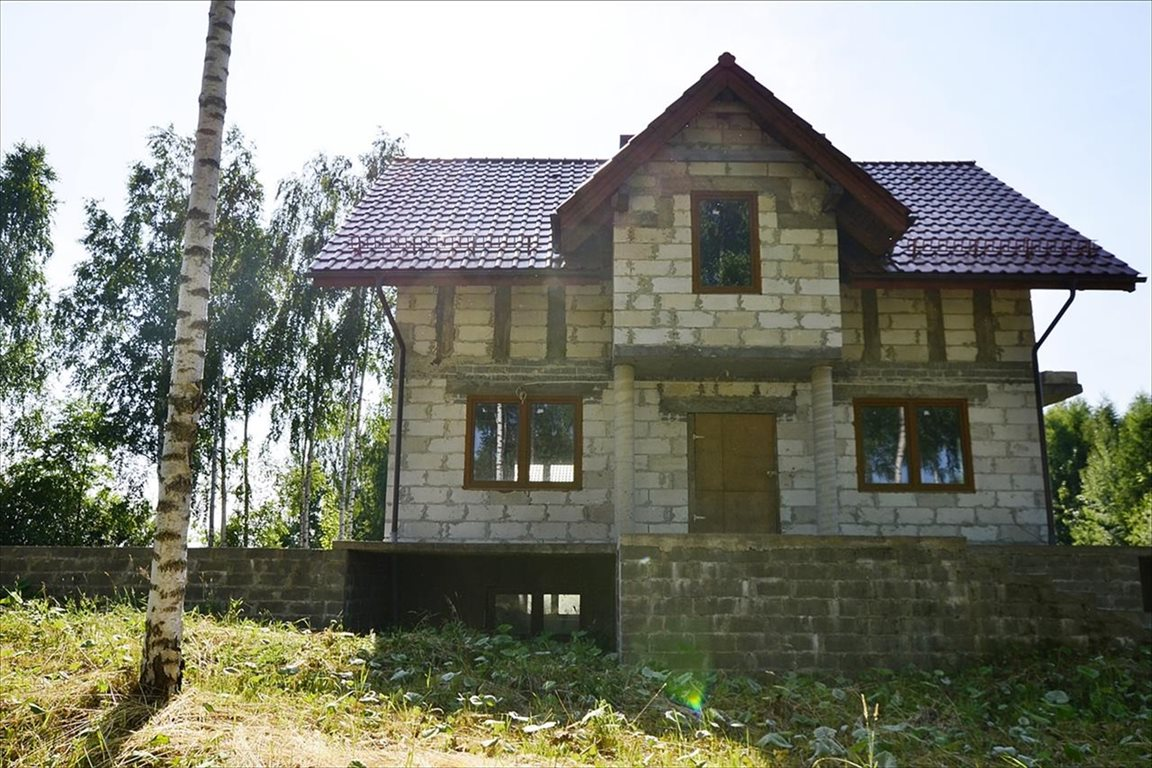 Dom na sprzedaż Zielonka Pasłęcka, Pasłęk  183m2 Foto 9