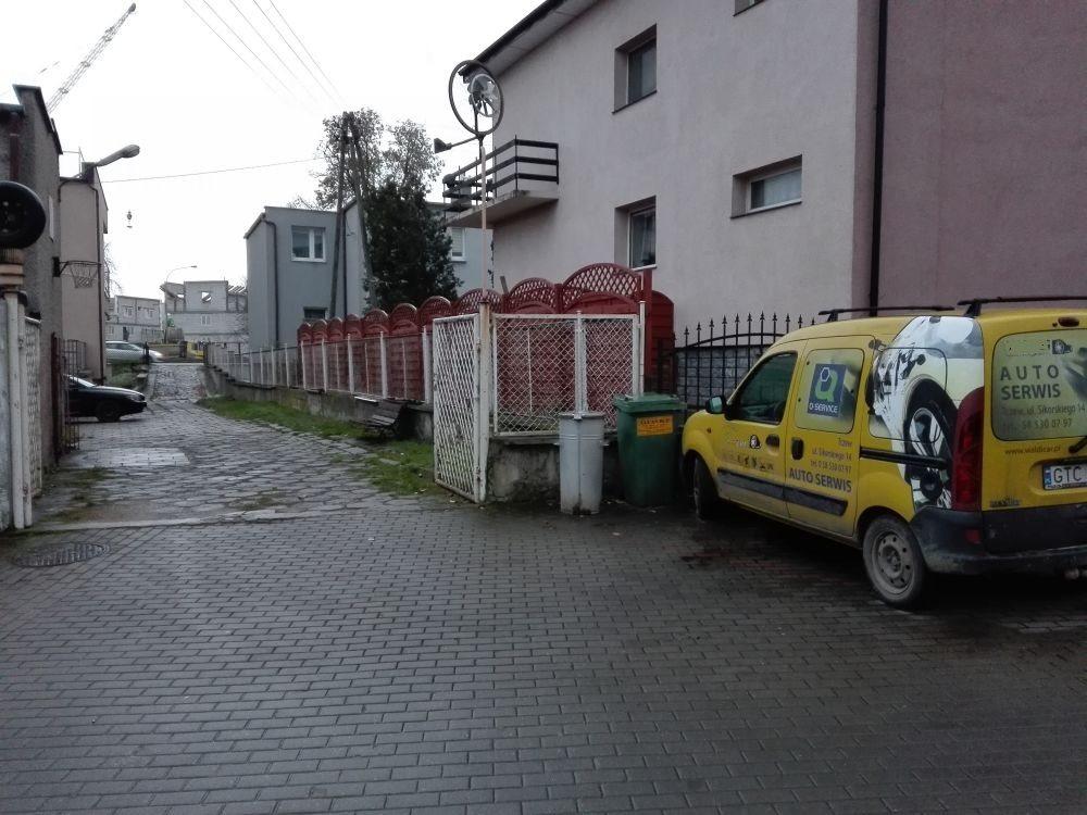 Lokal użytkowy na sprzedaż Tczew, Sikorskiego  611m2 Foto 3