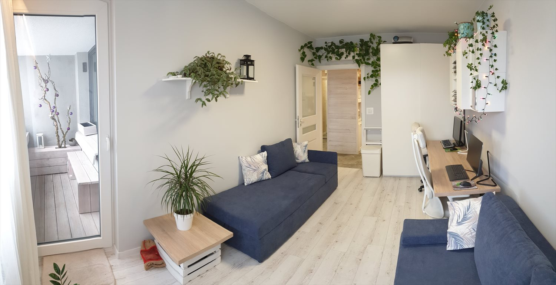 Mieszkanie dwupokojowe na sprzedaż Kraków, Prądnik Biały, Banacha 37  41m2 Foto 5