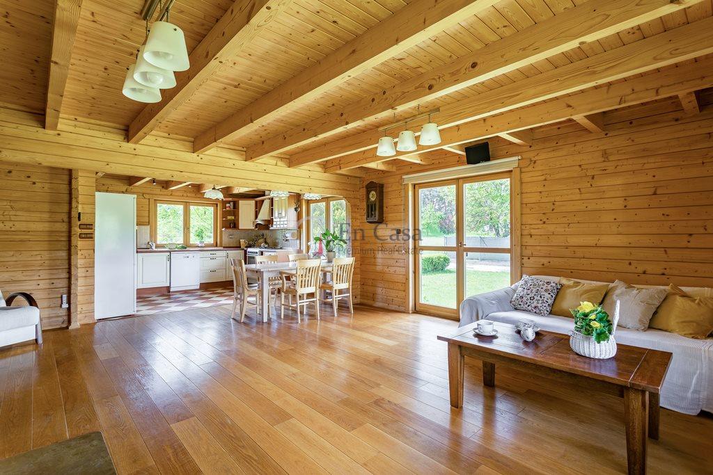 Dom na sprzedaż Wólka Dworska, Ku Słońcu  251m2 Foto 5