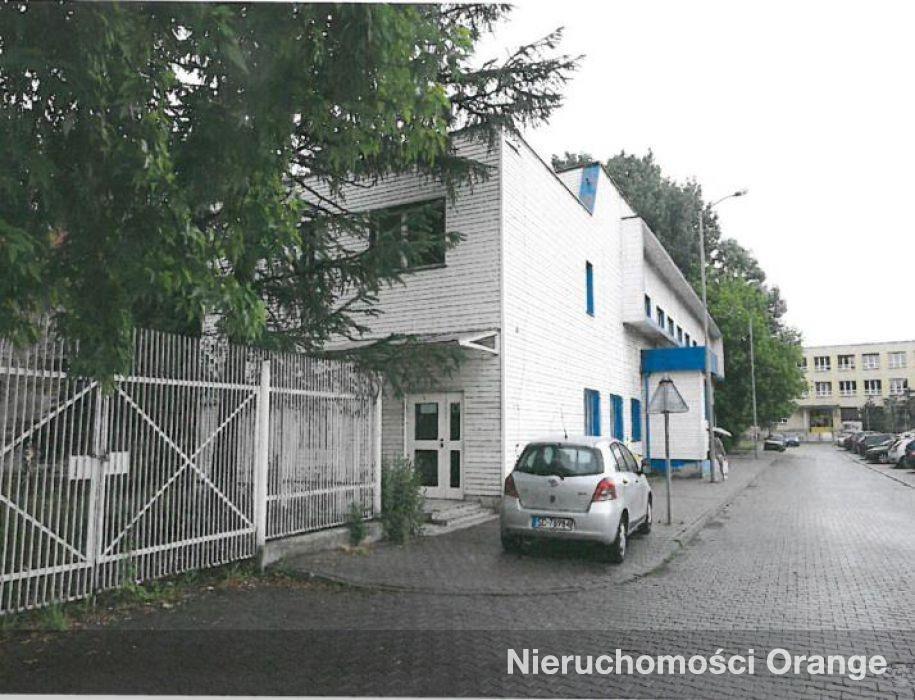 Lokal użytkowy na sprzedaż Dąbrowa Górnicza  884m2 Foto 4